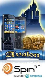 MicroGaming släpper 2 nya mobil casinospel image