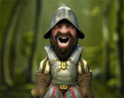 Pendlare vann €81000 på Gonzo's Quest image