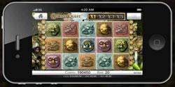 Vann 77 000 på Gonzo´s Quest i Mobilen image