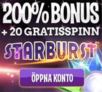 Leo Vegas bonus