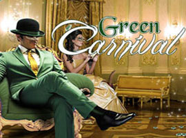 Mr Green Carnival image