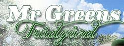 Mr Green ger trädgårdstips image
