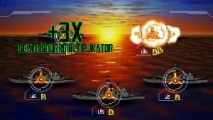 Battleship bonusspel