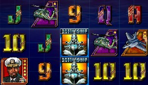 Battleship mobil slot recension