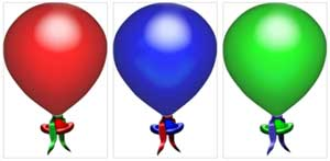 Ballonger Balloonies