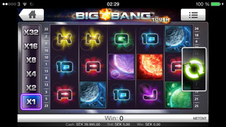 Big Bang recension