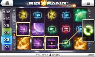 Bing Bang vinst