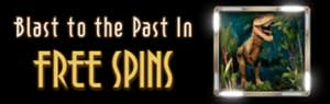 The Curious Machine free spins