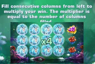 Fruitoids multiplikator