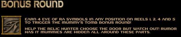 Lost bonusspel