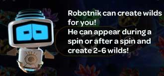 Robotnik wild