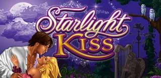 Starlight Kiss Slot Recension – Spela Det Gratis Online