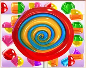 Sugarpops slickepinne
