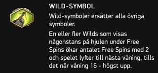 Steamtower Wild