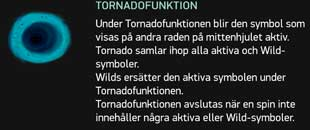 Tornadofunktion