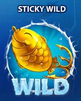 Lucky Angler Wild