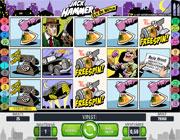 Jack Hammer Mobil